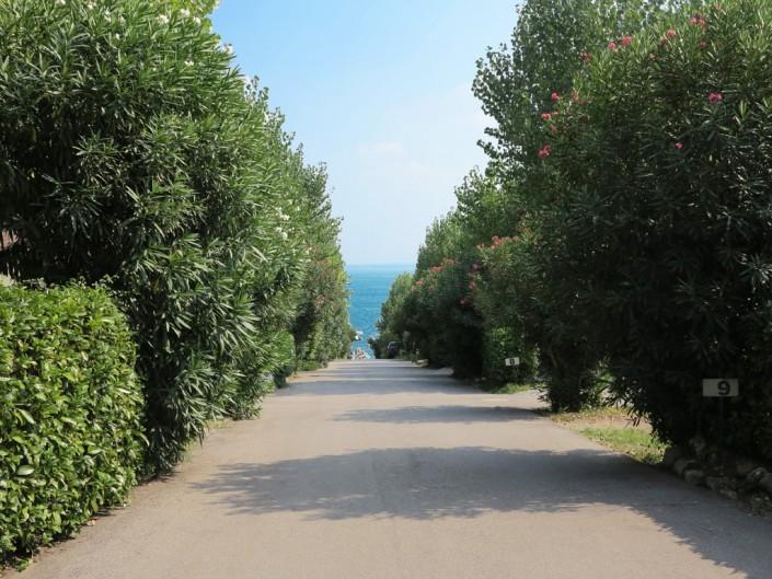 Lake Garda Camping
