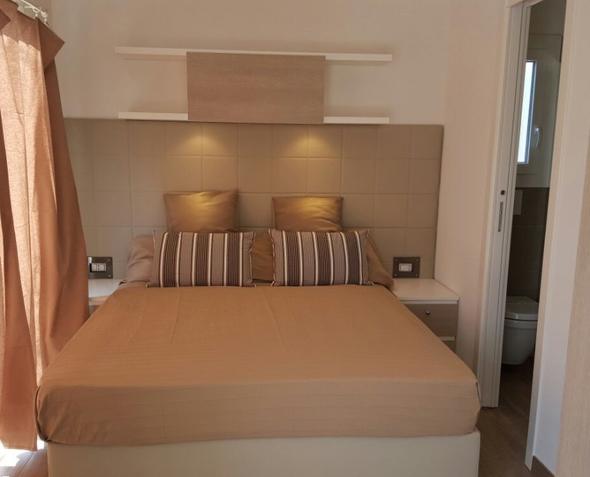 suite superior case mobili