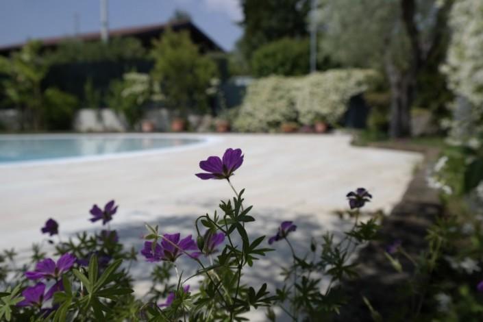 campeggio delle rose Moniga del Garda