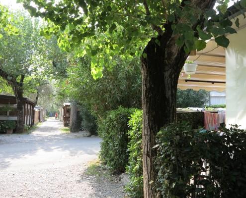 Camping Moniga del Garda