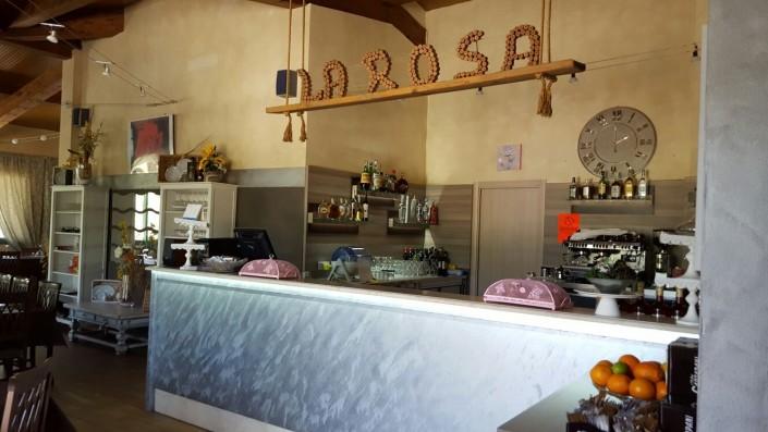 la rosa ristorante pizzeria moniga del garda