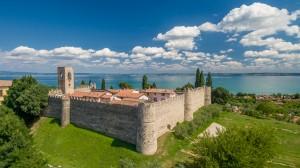 Moniga del Garda - Castello