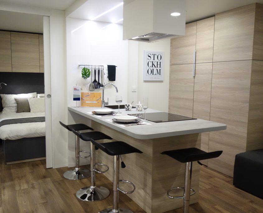 Casa mobile Luxury nuovo alloggio fronte lago di Garda