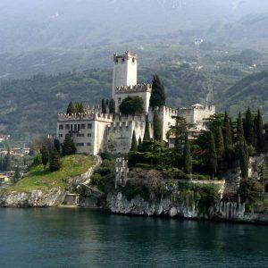 Pasqua 2018 sul Lago di Garda