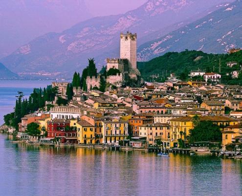 settembre sul lago di Garda