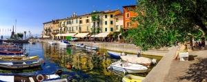 Porticciolo del Lago di Garda - Pasqua sul Lago di Garda