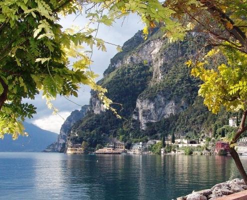 Vacanze in Italia 2020 lake garda spot