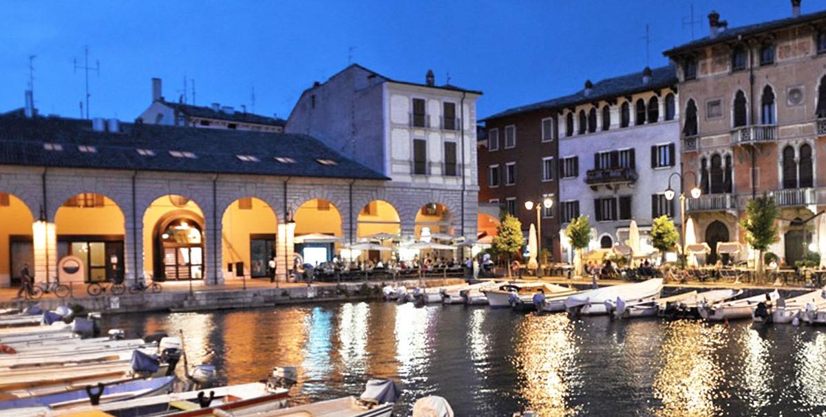 Desenzano del Garda-Weekend on Lake Garda