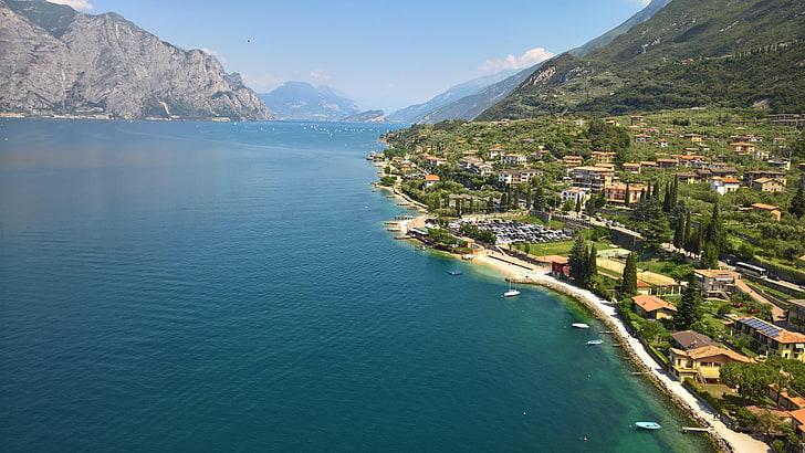Lake Garda-Weekend on Lake Garda